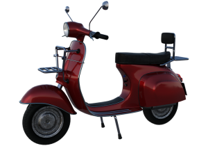 Scooter Rental Fees Rise