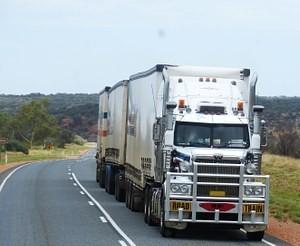 border freight