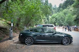 North Carolina Electric Car Owners Assessed New Fee