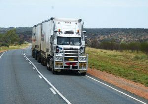 Can Truck Platoons Help with Driver Shortage?