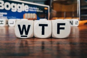 Must Know Shipping Acronyms