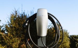 Cyberquad: Meet Tesla's All-Electric ATV Prototype