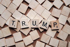 Lara Trump, a Republican,  considering a run for Senate in 2022