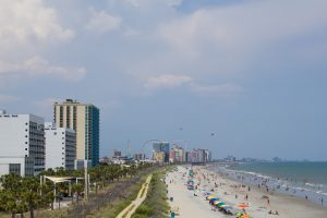 Our City Ranks Among Nation's Best Summer Destinations