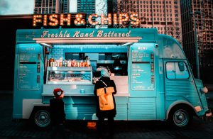 Downtown Food Truck Rodeo Threatened By Delta Variant